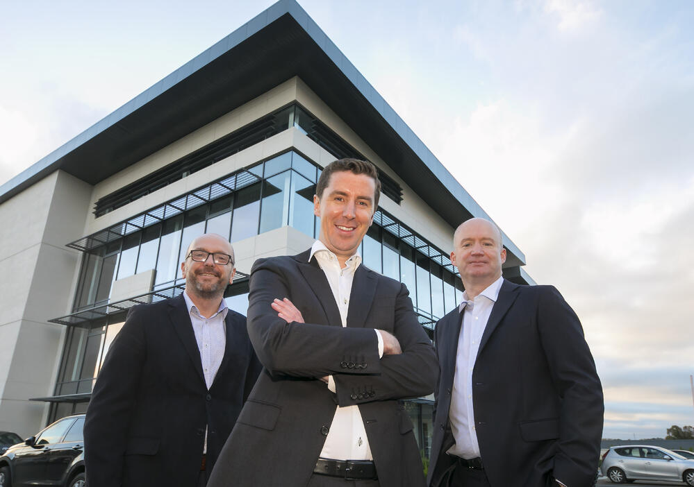 Virgin Media Business announces major partnership deal with Innovate - the IT solutions people
