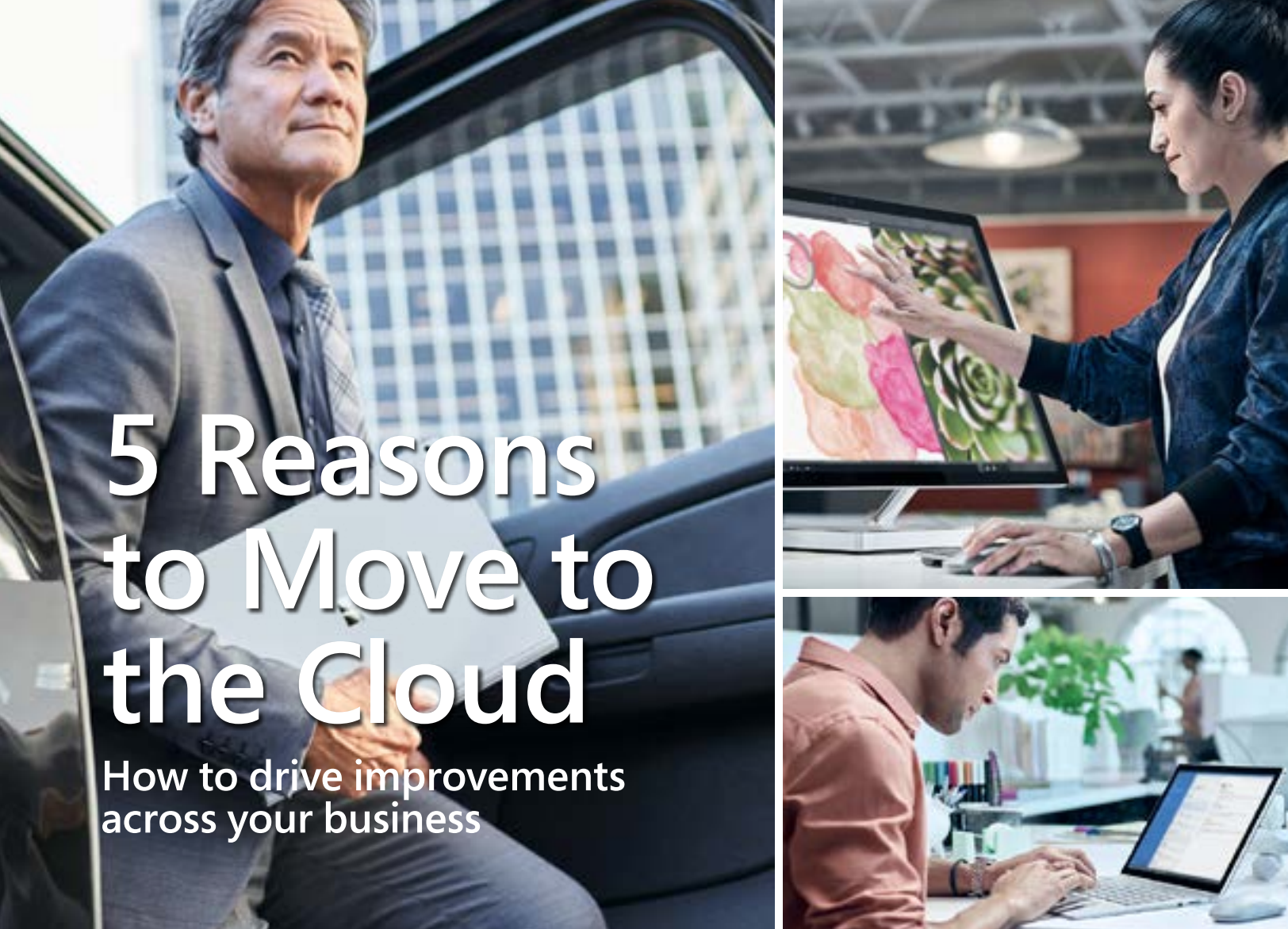 5 Reasons to Move to The Cloud.png