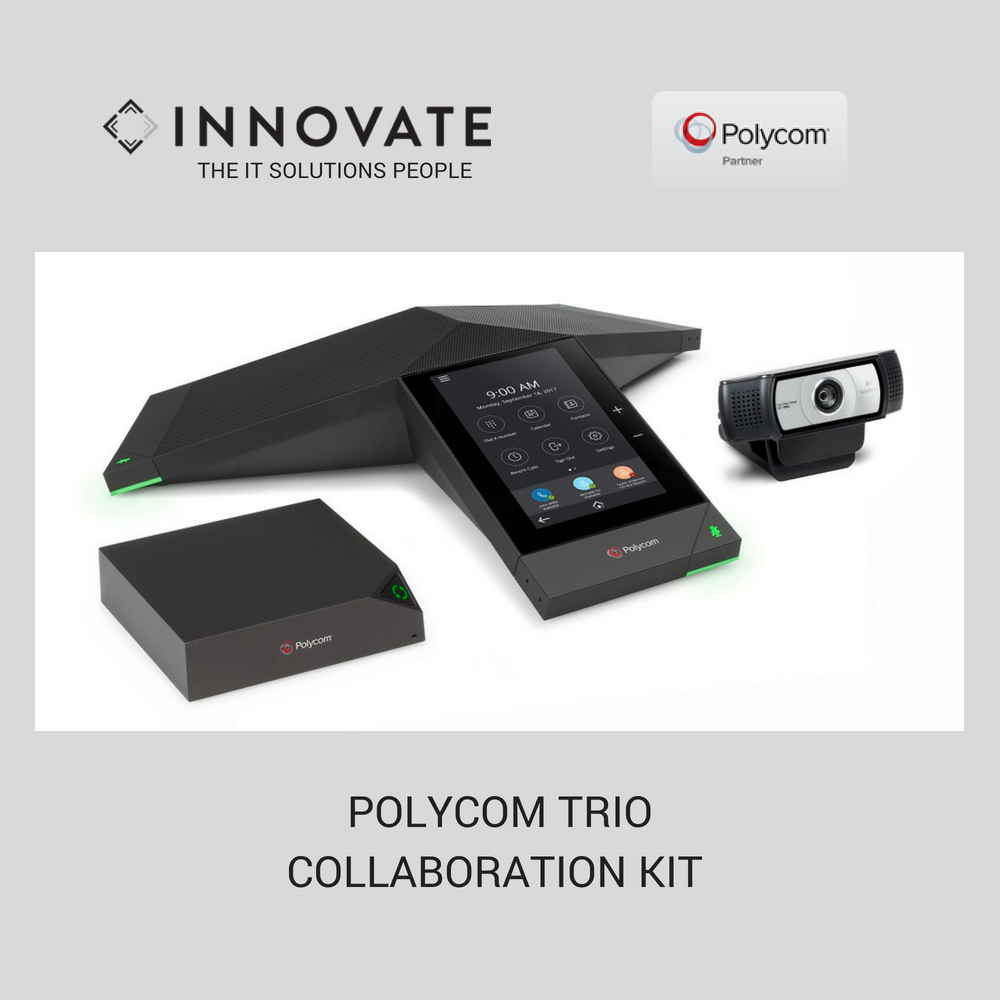 Polycom Trio Collaboration Kit Grey Social.png