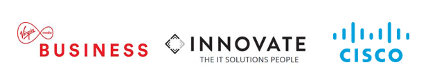 A New Era in Networking with SD-WAN Partnership Innovate, Virgin Media, Cisco